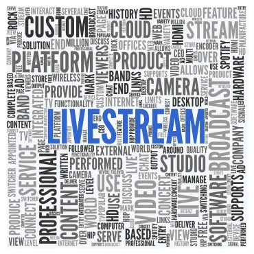 livestream marketing